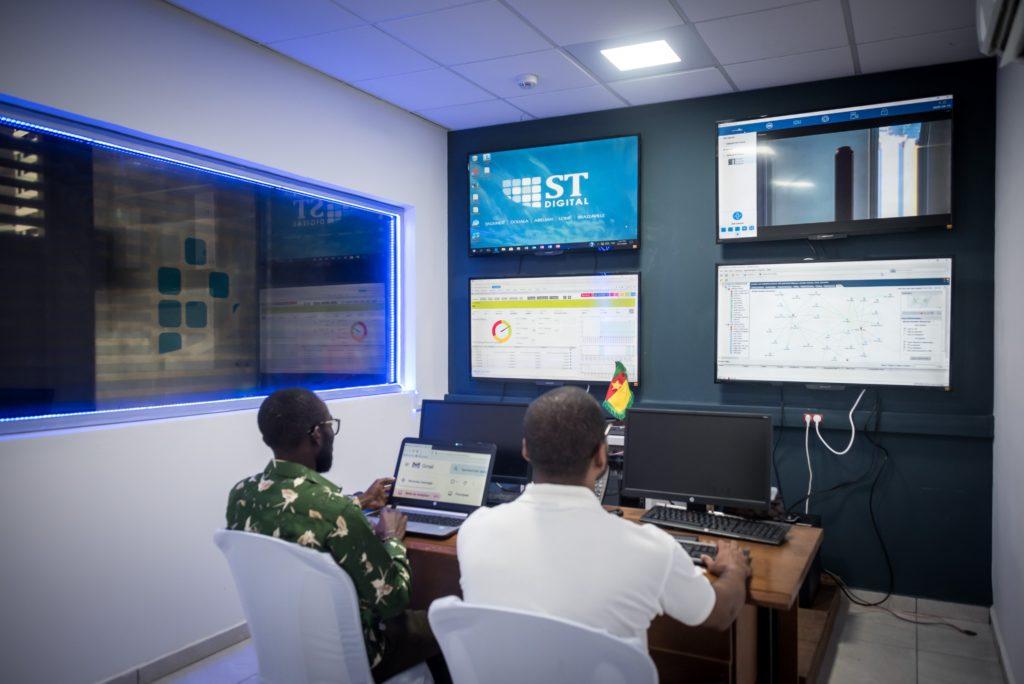 Service avancé de surveillance et d'infogérance en temps réel.